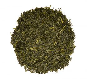 Sencha Premium (Deep Steamed)