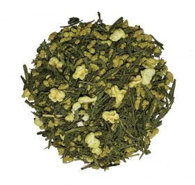 Genmai Matcha (Organic)